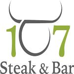 107 Steak and Bar