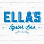 Ellas Oyster Bar