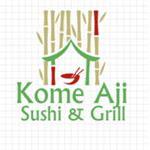 Kome Aji Sushi